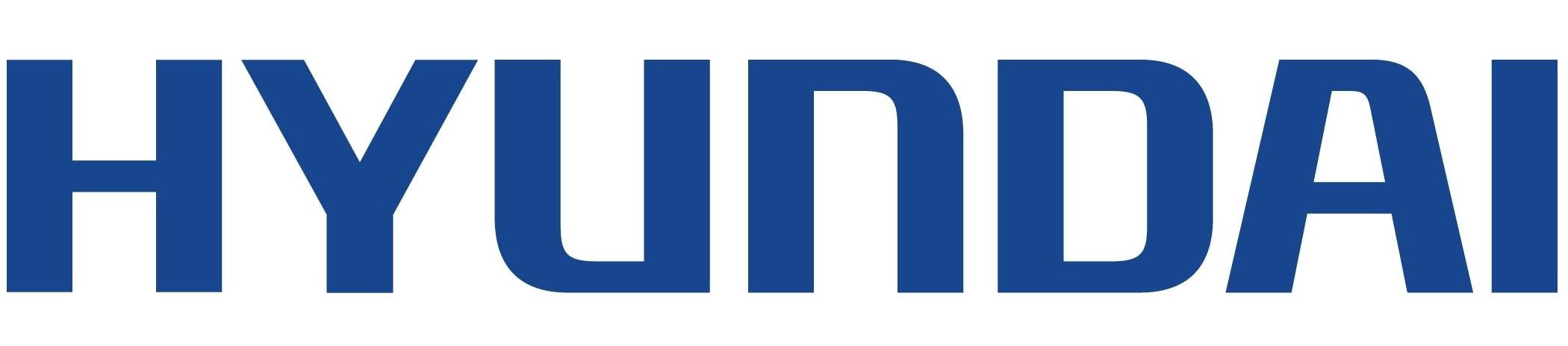 Логотип Hyundai