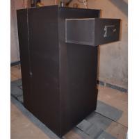 Котел комбинированный АКТВ-80ТЭ