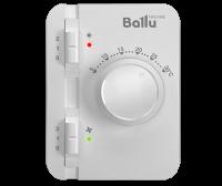 Тепловая завеса Ballu BHC-L10-S06-M (пульт BRC-E)