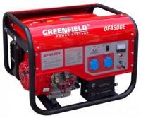 Электрогенератор бензиновый Green Field GF4500E.jpeg