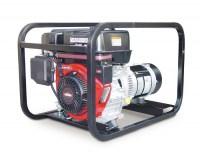 Электрогенератор бензиновый Gesan G-3000 H