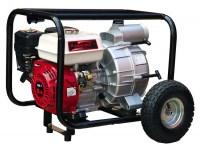 Мотопомпа Green Field LT-W80 бензиновая