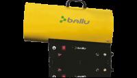 Тепловая пушка Ballu BHG-10