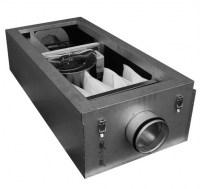 Вентиляторный блок SHUFT серии CAUF 500