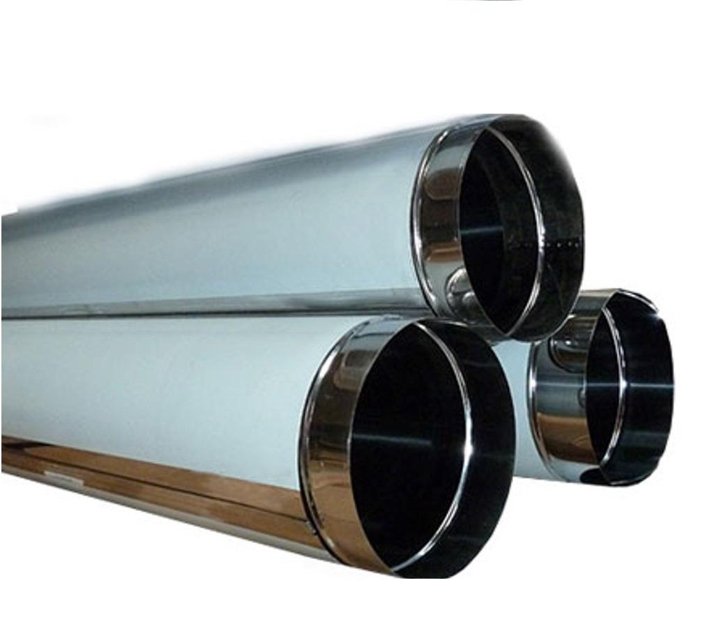 изготовление воздуховодов для вентиляции