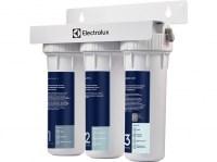 Фильтр для очистки воды AquaModule Carbon 2in1 Prof проточный питьевой с краном
