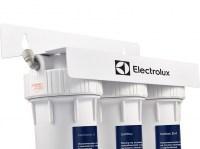 Фильтр для очистки воды AquaModule SF проточный питьевой с краном