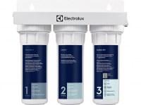 Фильтр для очистки воды AquaModule Softening проточный питьевой с краном