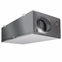 Вентиляторный блок SHUFT серии CAUF 800